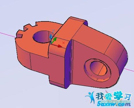 机械动画矢量图